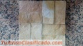 Decorative slab stones