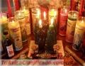Curaciones de brujería y rituales vudú